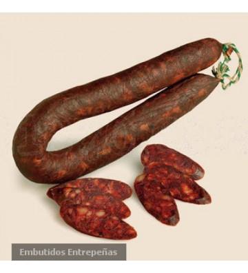Chorizo de León Extra...