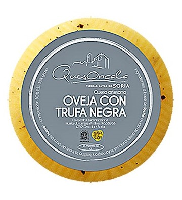 Queso Oveja con Leche Cruda...