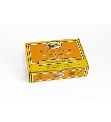 """Deliciosas pastas artesanas de León de """"Tierra de la Reina"""" para saborear a cualquier hora"""