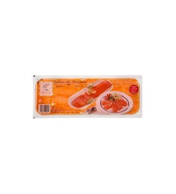 Lomo salmón ahumado...