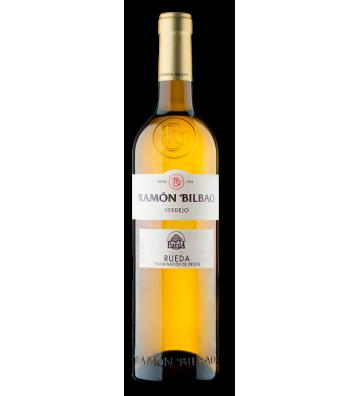 Vino blanco Ramón Bilbao Verdejo 2019 D.O. Rueda