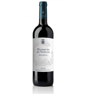 Vino de reserva D.O. Rioja con carácter, elegancia y personalidad.