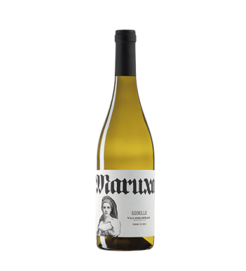Maruxa Godello 75 cl.