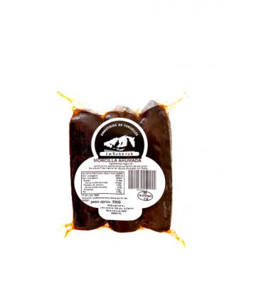 Para una buena preparación de fabada pruebe esta morcilla auténtica Asturiana de Embuastur