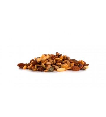 Todavía no has probado esta n¡mezcla? para hacer mas ricas y sanas las ensaladas, añade esta mezcla de frutos secos de Auro