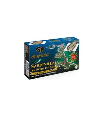Sardinilla Aceite Oliva...