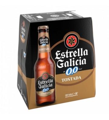 Cerveza Tostada Estrella...