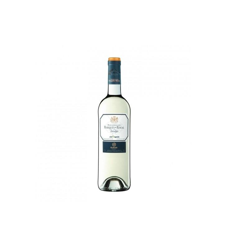 Todo un orgullo y placer poder saborear este vino Rueda de Marques de Riscal
