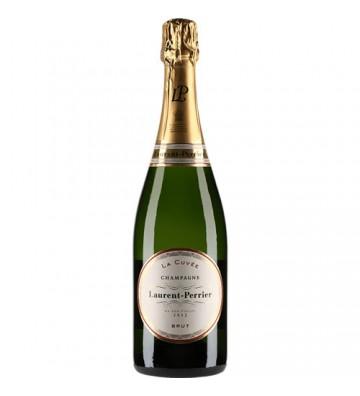 Champagne Laurent-Perrier La Cuvée Brut 75 cl.