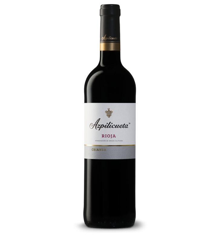 Vino Azpilicueta Crianza 2016 de 75cl
