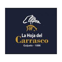 La hoja del Carrasco